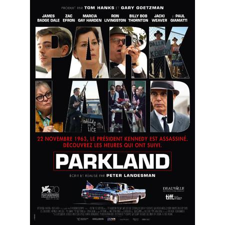Parkland 2013 au cin ma limoges centre ville grand ecran - Cinema grand ecran limoges ...