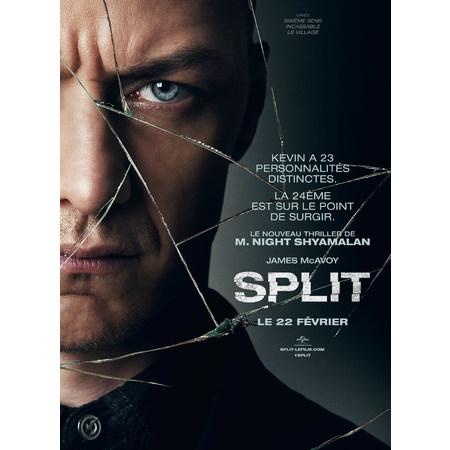 Split 2017 au cin ma limoges ester grand ecran - Cinema grand ecran limoges ...