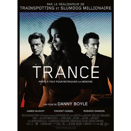 Trance 2013 au cin ma limoges centre ville grand ecran - Cinema grand ecran limoges ...
