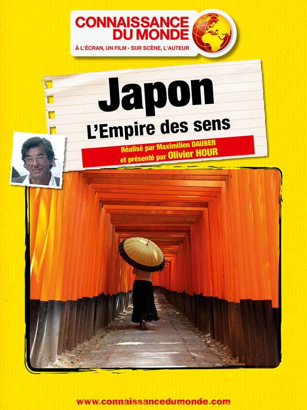 Connaissance du Monde : JAPON