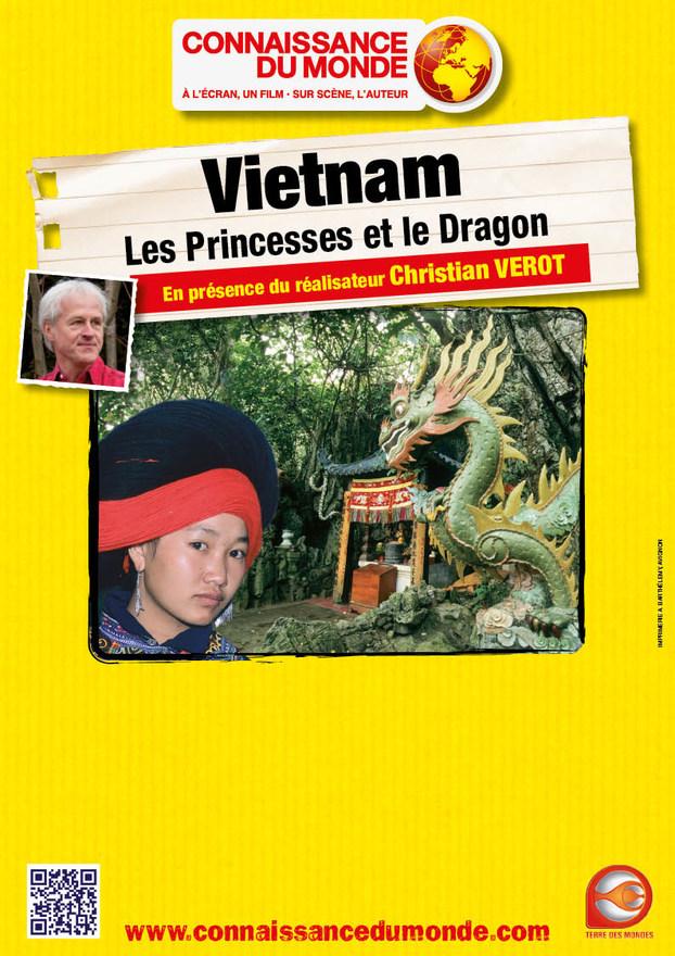 Connaissance du Monde : VIETNAM