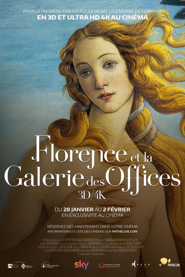 Le clap cin vous offre le plus beau mus e de florence - Galerie des offices a florence ...