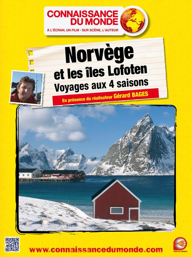 NORVEGE - BAGES