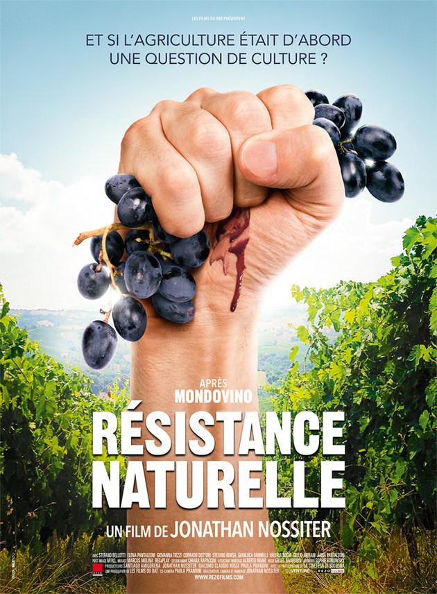 RESISTANCE NATURELLE