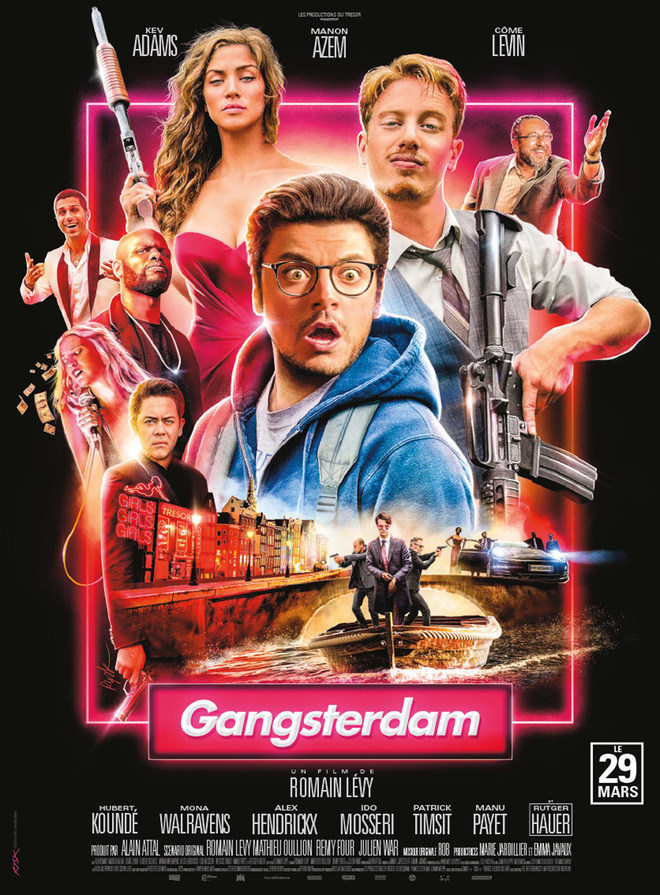 Gangsterdam