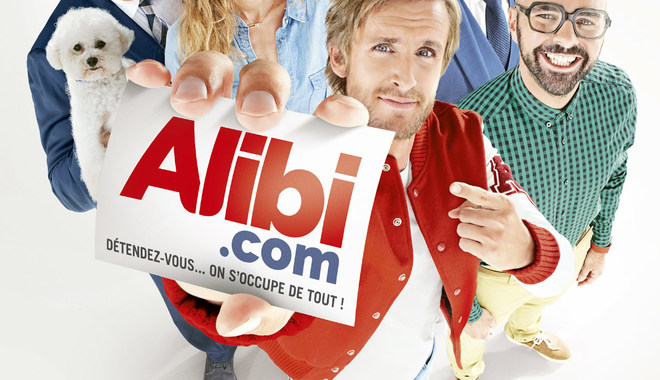 Photo du film Alibi.com