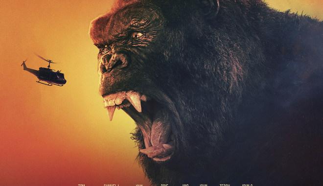 Photo du film Kong: Skull Island