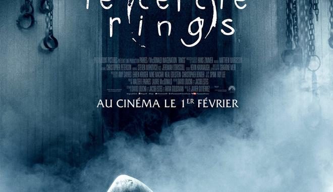 Photo du film Le Cercle - Rings
