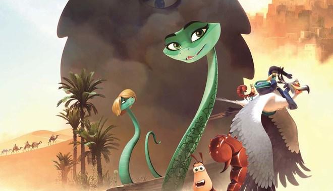 Photo du film Sahara