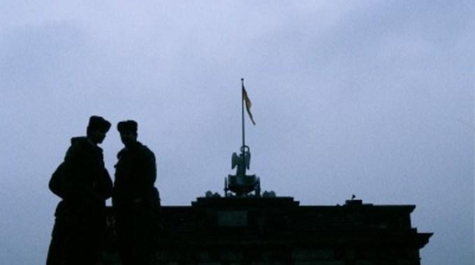 Photo du film A contre courant