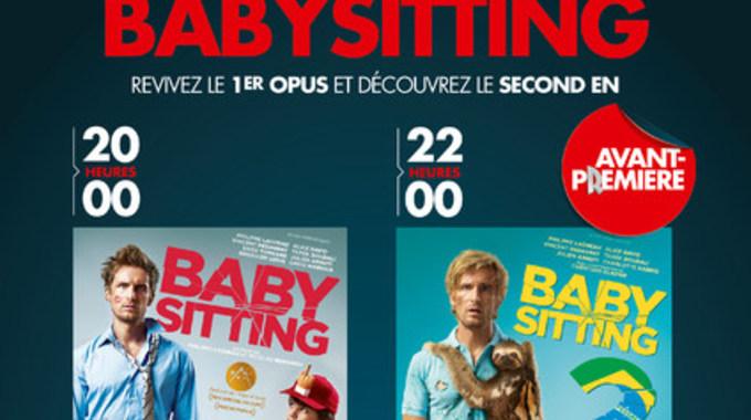 Soir�e Babysitting 1 & 2