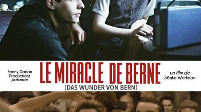 Photo du film Le miracle de Berne