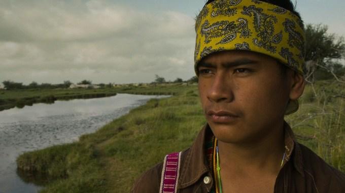 Photo du film Le rêve du Mara'akamé