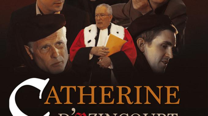 CATHERINE D'AZINCOURT UN PROCES CRIMINEL EN 1415