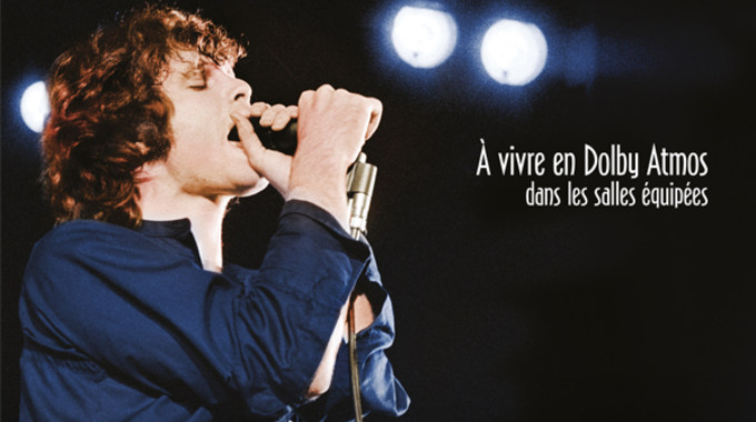 Photo du film the doors - live at the bowl '68