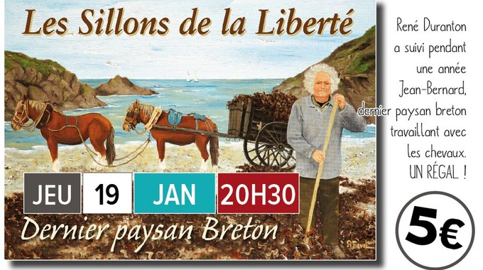 LES SILLONS DE LA LIBERTE