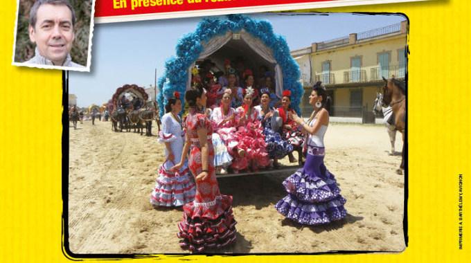 Andalousie, le chant du sud