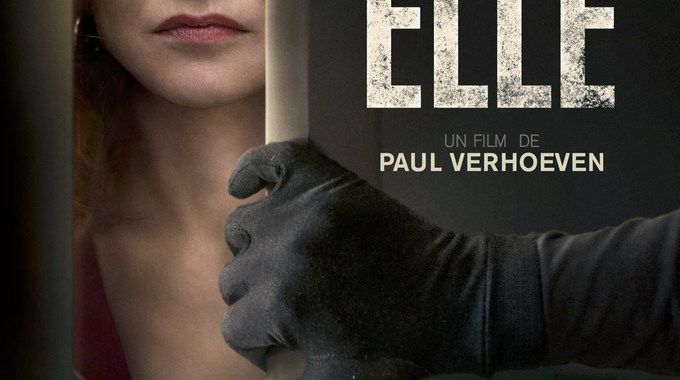 Photo du film Elle