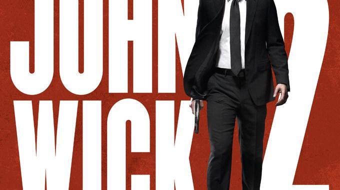 Photo du film John Wick 2