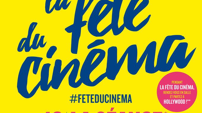 Photo du film La F�te du Cin�ma