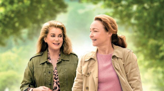 Photo du film Sage Femme