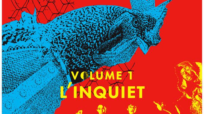 LES MILLE ET UNE NUITS VOLUME 1, L'INQUIET
