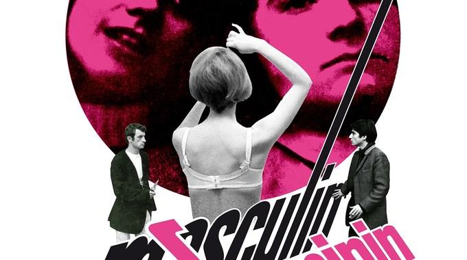 Photo du film Masculin F�minin