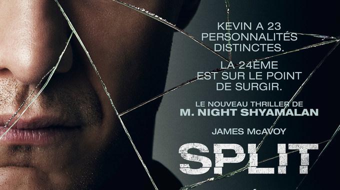 Photo du film Split