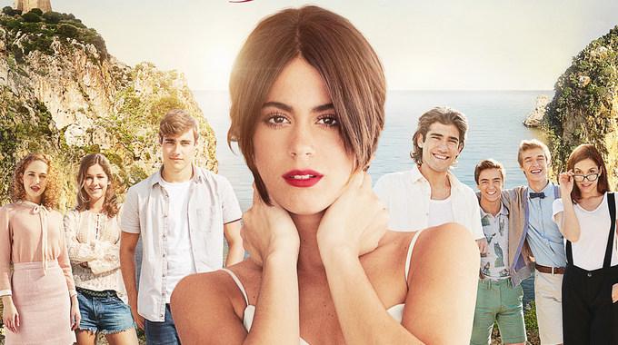 Photo du film TINI - La nouvelle vie de Violetta
