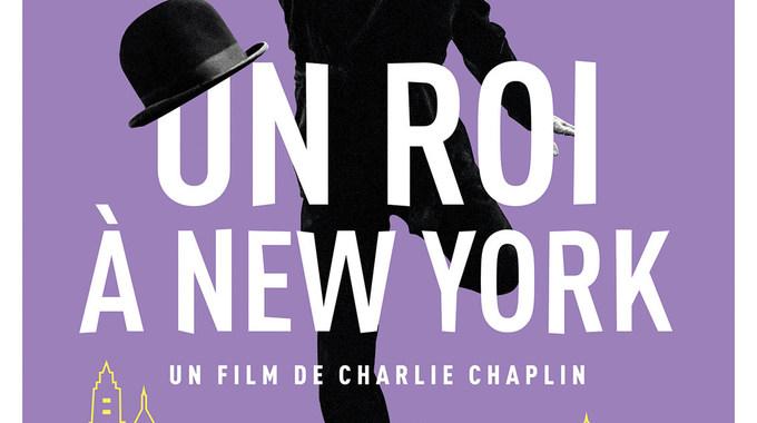 UN ROI A NEW YORK
