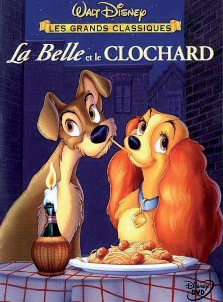 La Belle et le Clochard