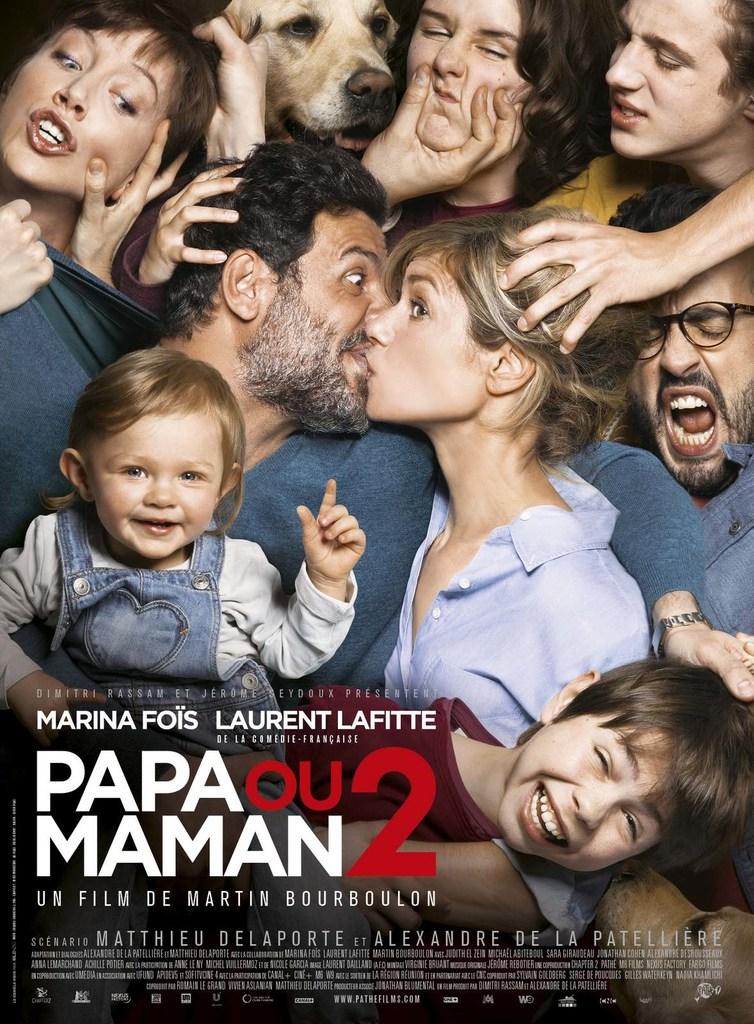 Papa ou maman 2