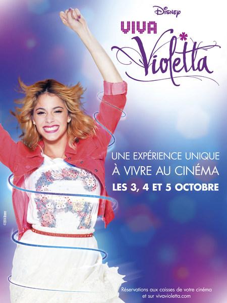 Viva Violetta (du 03 au 05 octobre 2014) VIVA+VIOLETTA