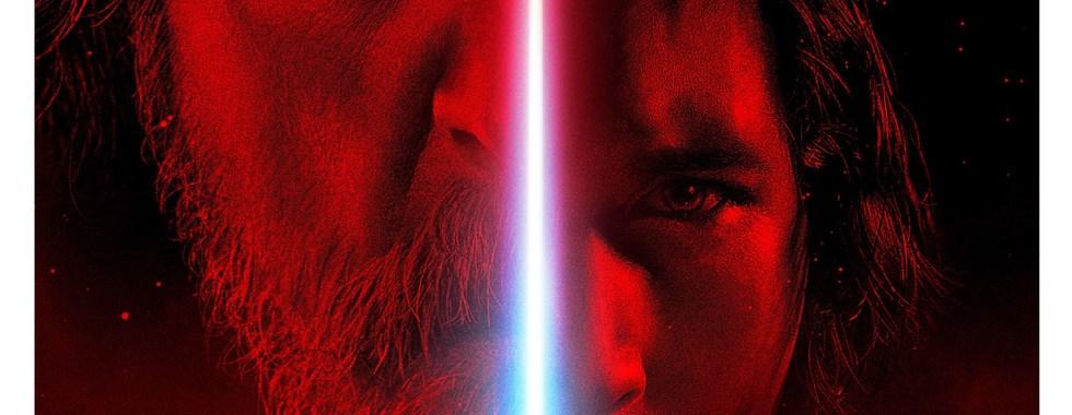 Photo du film Star Wars - Les Derniers Jedi VIP
