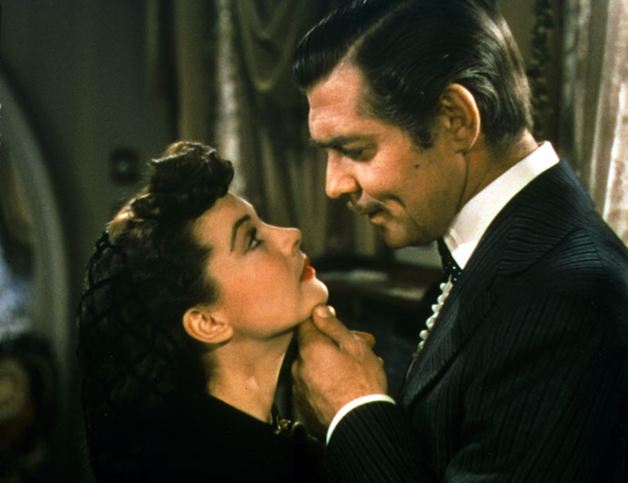 scarlett o hara tragic hero this essay Get an answer for 'if my teacher were to give us a final exam on gone with the wind, what would be what would be the essay why couldn't scarlett o' hara.