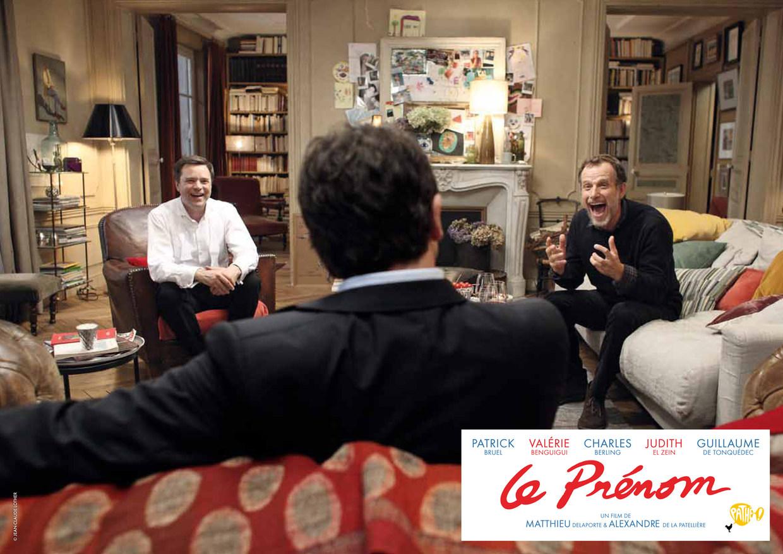 Le pr nom 2012 au cin ma marseille le prado - Cinema du prado marseille ...