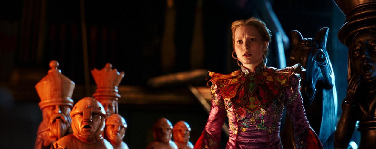 Photo du film Alice de l'autre c�t� du miroir