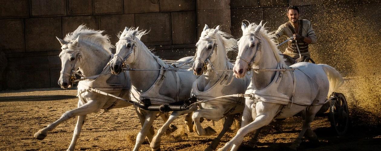 Photo du film Ben-Hur en 3D