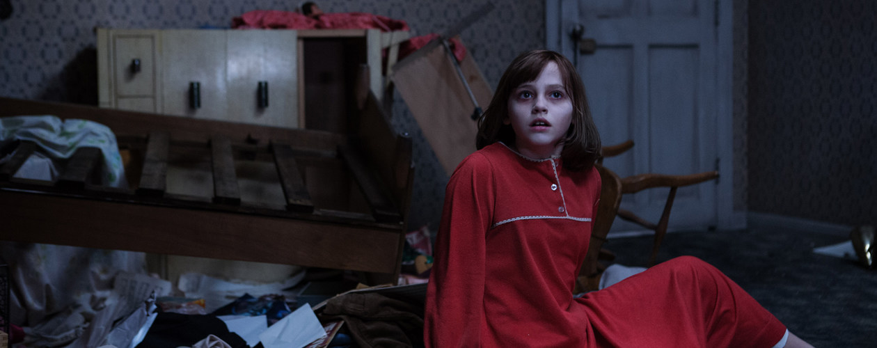 Photo du film Conjuring 2 : Le Cas Enfield