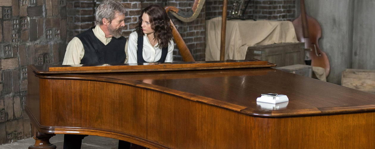 Photo SLIDE pour THE GIVER