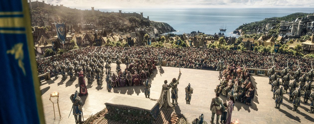 Photo du film Warcraft : Le commencement