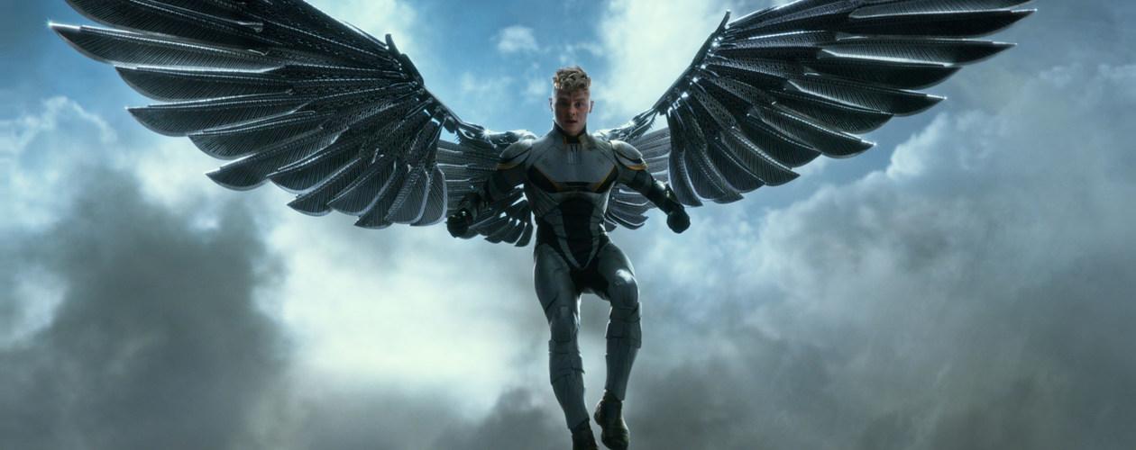 Photo du film X-Men : Apocalypse en 3D