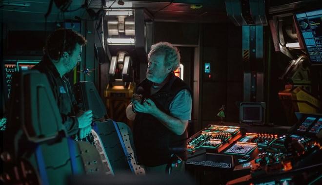 Photo du film Alien: Covenant