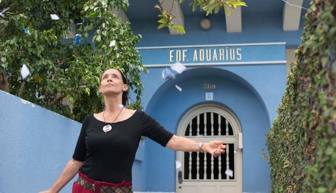 Photo du film Aquarius