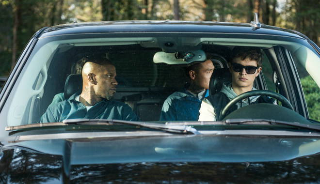 Photo du film Baby Driver