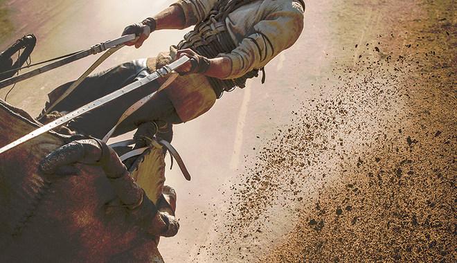 Photo du film Ben-Hur