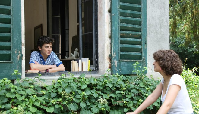 Photo du film Call Me By Your Name