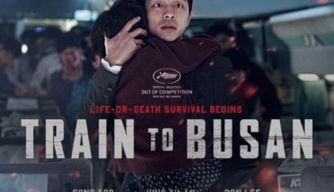 Photo du film Dernier train pour Busan