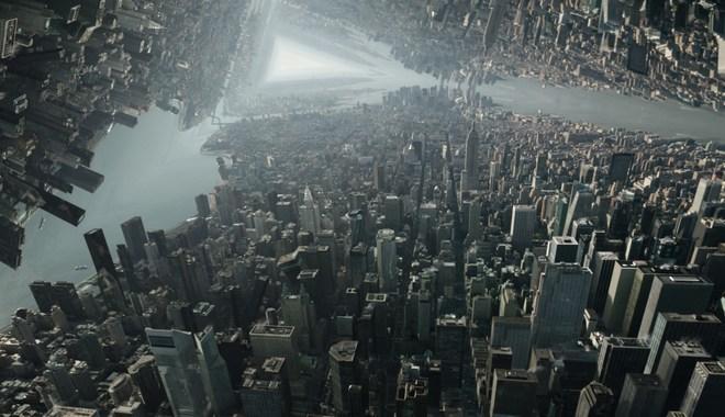 Photo du film Doctor Strange en 3D