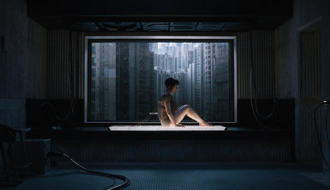 Photo du film Ghost In The Shell en 3D